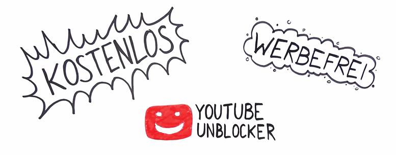 YouTube Unblocker (unblocker.yt) von Mozilla gesperrt